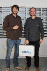 Smiley-Workshop PL 3